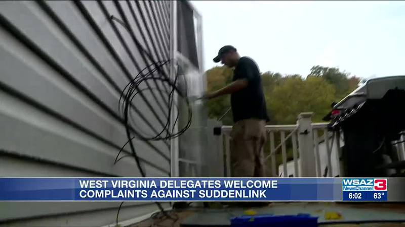 Suddenlink customers fed-up