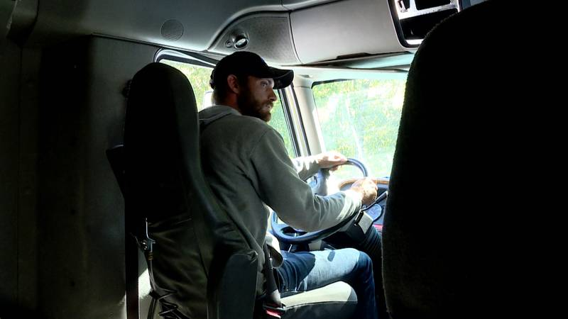 ACTC seeing increase in CDL class enrollment