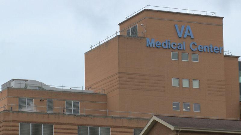 Louis A Johnson VA Medical Center - Clarksburg