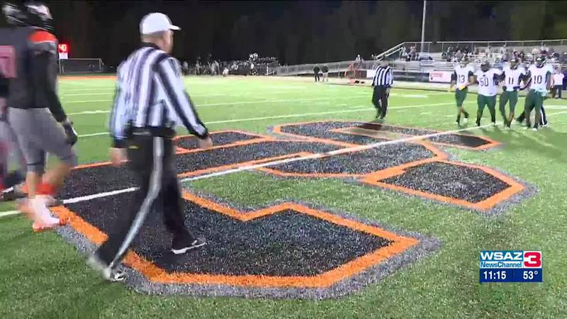 Huntington vs South Charleston highlights