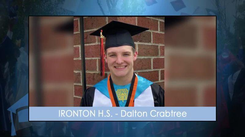 Best of the Class IRONTON_IRONTON ST JOE_JOHNSON CENTRAL_LEWIS COUNTY-