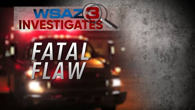 WSAZ Investigates   Fatal Flaw