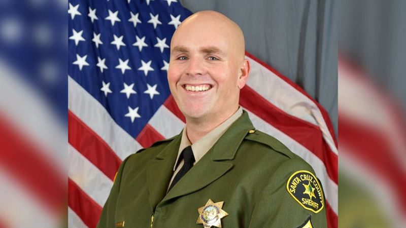 "Sgt. Damon Gutzwiller, 38, is being remembered as ""a courageous, intelligent,..."