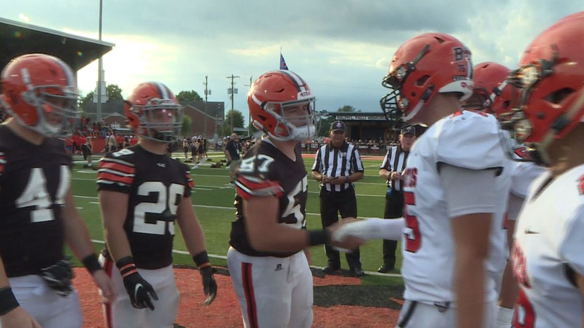 No All-Star Game For High School Football Players In Ohio