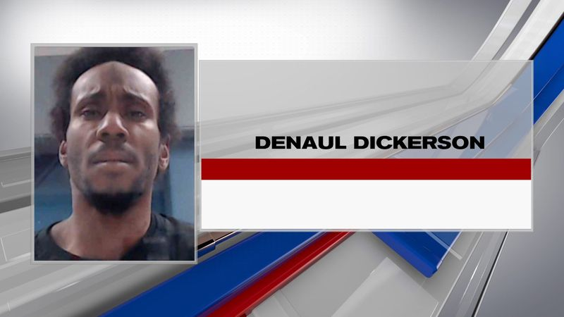 Denaul Dickerson, who was shot by Charleston Police on Friday, April 30, was armed with two...