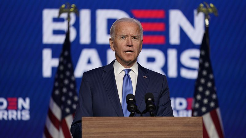 Gov. Beshear and Lt. Gov. Jacqueline Coleman congratulated both Joe Biden and Kamala Harris on...
