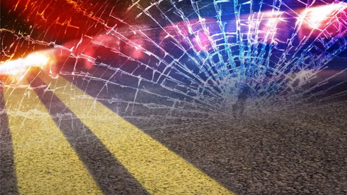 U.S. 119 North (Corridor G) is closed late Wednesday night after a two-vehicle crash near the...