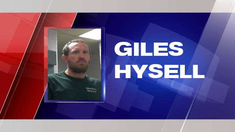 A Leon man has been arrested after West Virginia State Police were investigating a suspicious...