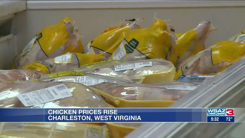 A specialty meat store attributes the problem to suppliers with lower production rates due to...