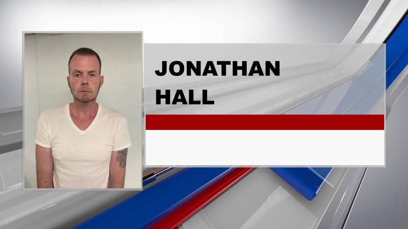 A man has been arrested following an investigation on burglaries that happened earlier this week.