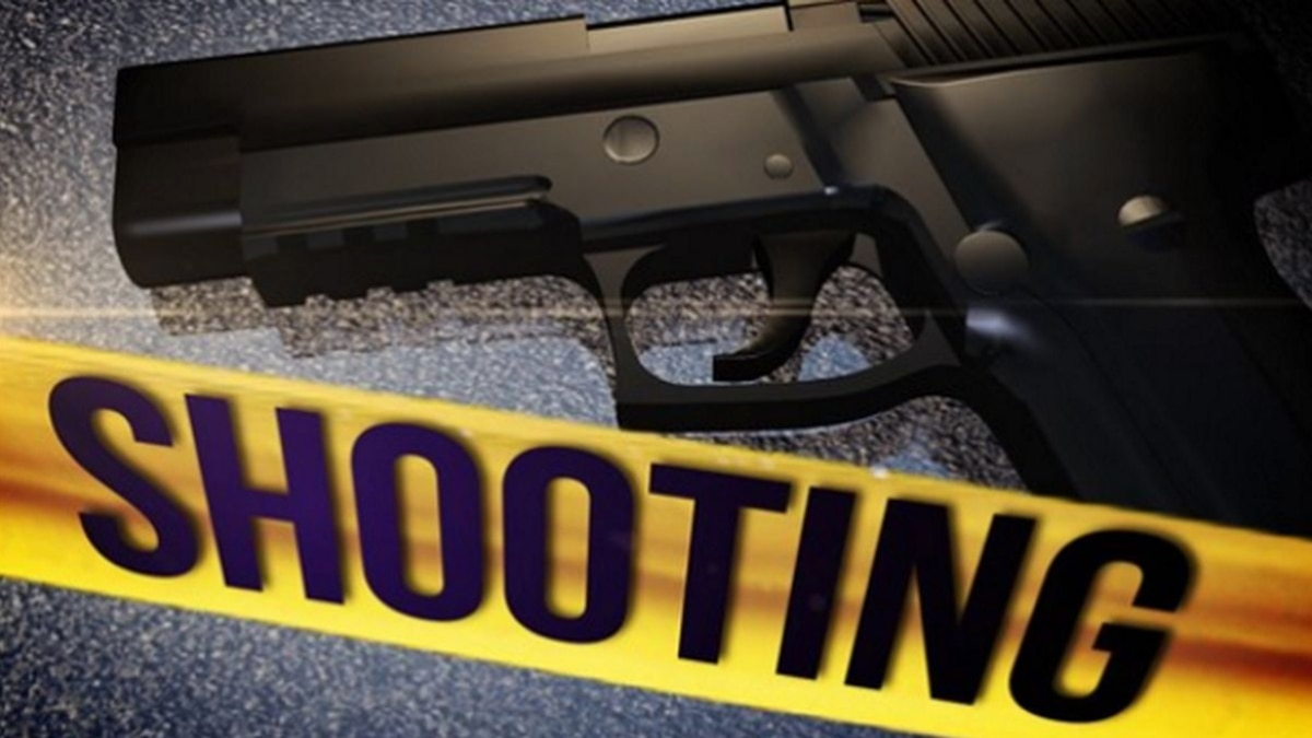 Police are investigating a shooting in Charleston.