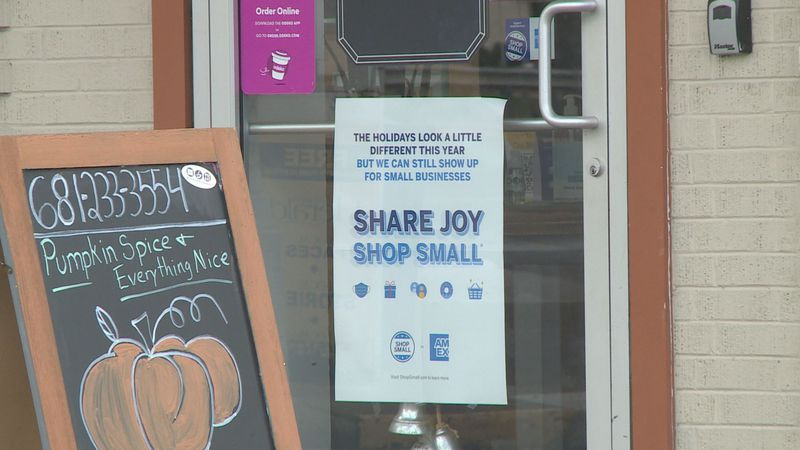 It's been a long year for small businesses with the challenges of COVID, now city officials...