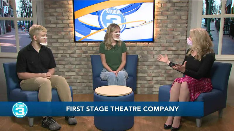 First Stage Theatre Company on Studio 3