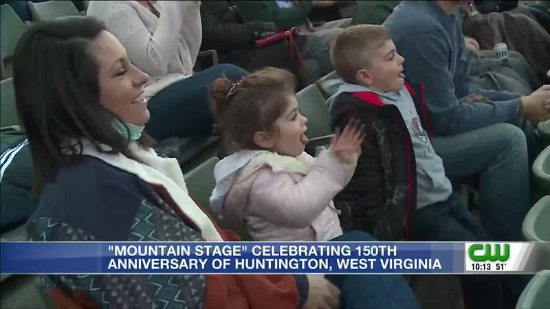 Celebrating 150 years of Huntington