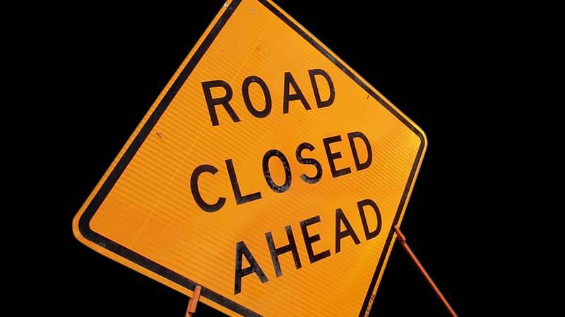 Logan County 911 dispatchers tell WSAZ diesel fuel spill have shut down West Virginia 80 at...