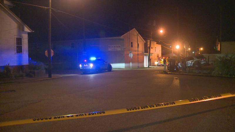 Friday morning, an overnight shooting claimed the lives of two Charleston women.