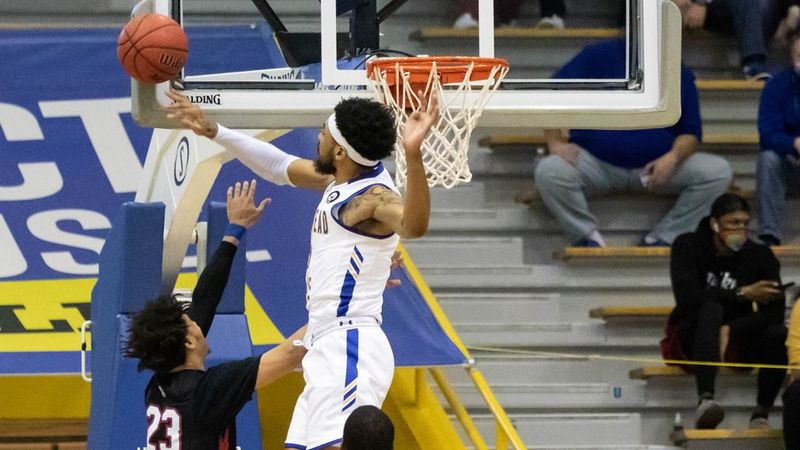 Morehead State beats Belmont and will be playing in the 2021 NCAA basketball tournament