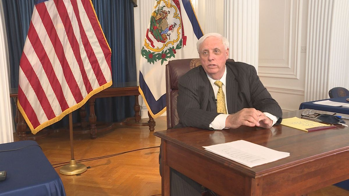 Gov. Justice expected to reduce COVID restrictions