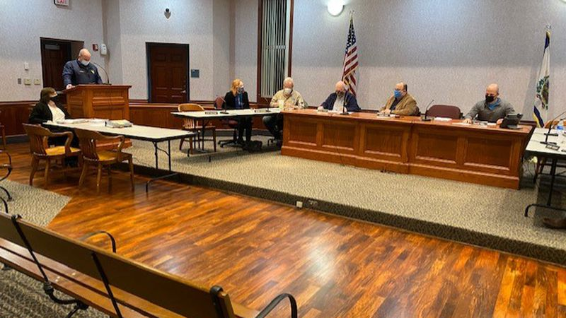 On Tuesday, the planning commission voted for the fourth time on proposed changes to business...