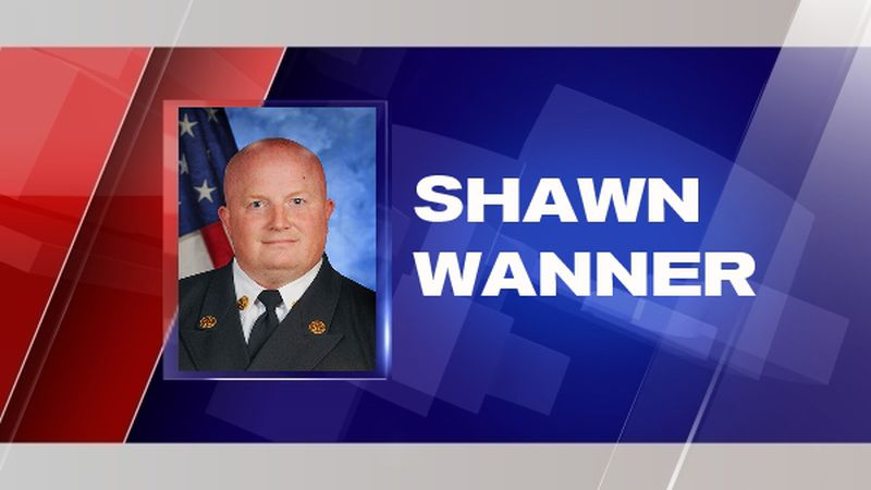 A new Fire Chief has been named for the Charleston Fire Department.