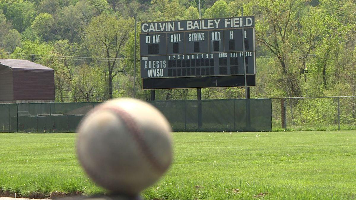 Longtime WV State Baseball Coach Cal Bailey Died Sunday