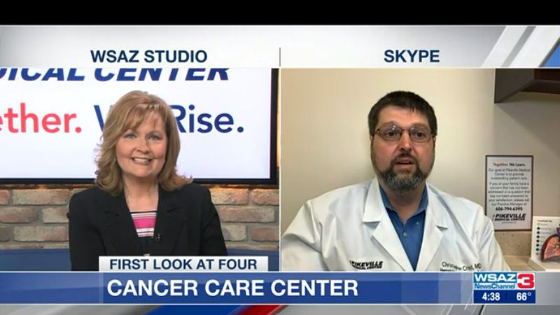 Dr. Christopher Croot with Pikeville Medical Center shares ways you and your loved ones can get...