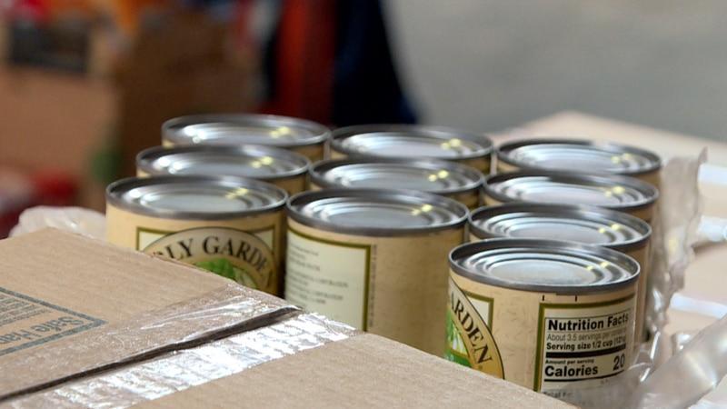 Facing Hunger Food Bank
