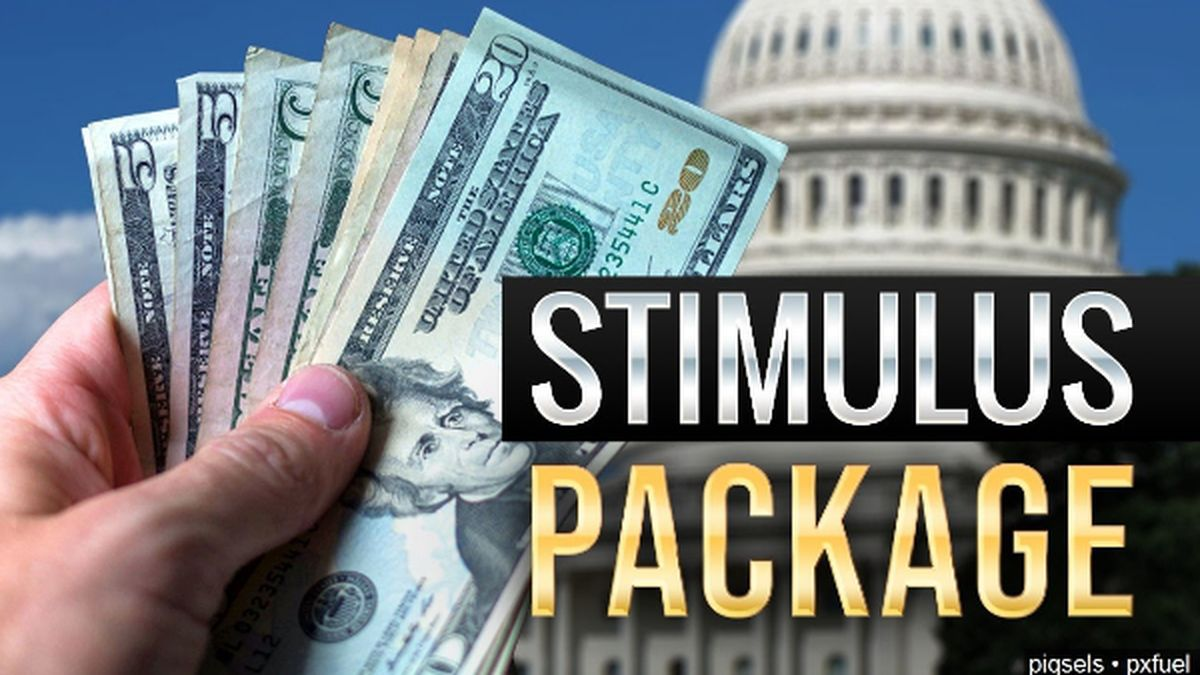 The U.S. Senate passed a record-setting stimulus package late Wednesday night.  The bill now...