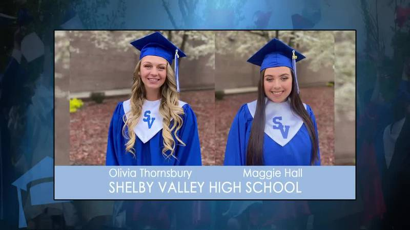 Best of the Class SHELBY VALLEY_SISSONVILLE_SOUTH GALLIA_SOUTH POINT