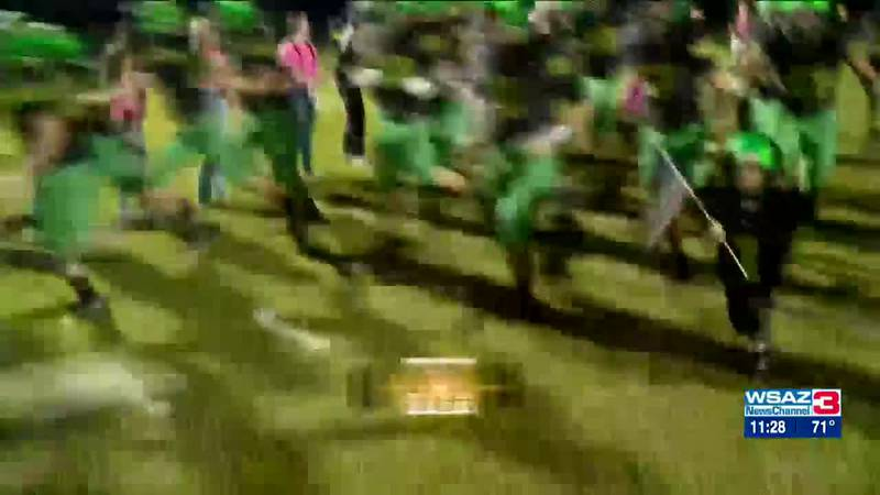 East Carter vs Greenup Co. highlights