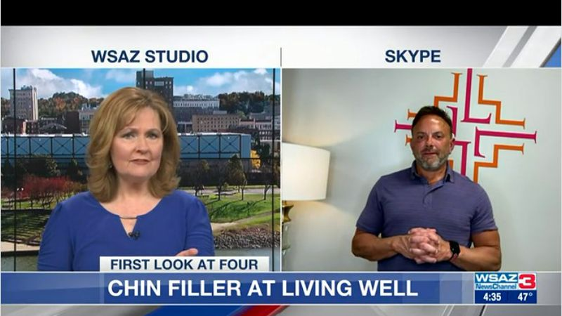 Dr. Jarrod Chapman from Living Well Aesthetics shares information about a service provided,...