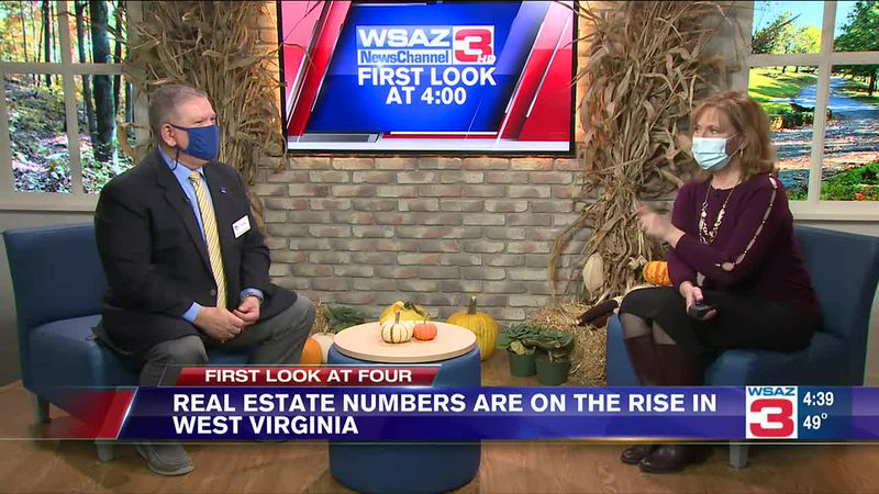 WV Association of Realtors on First Look at Four