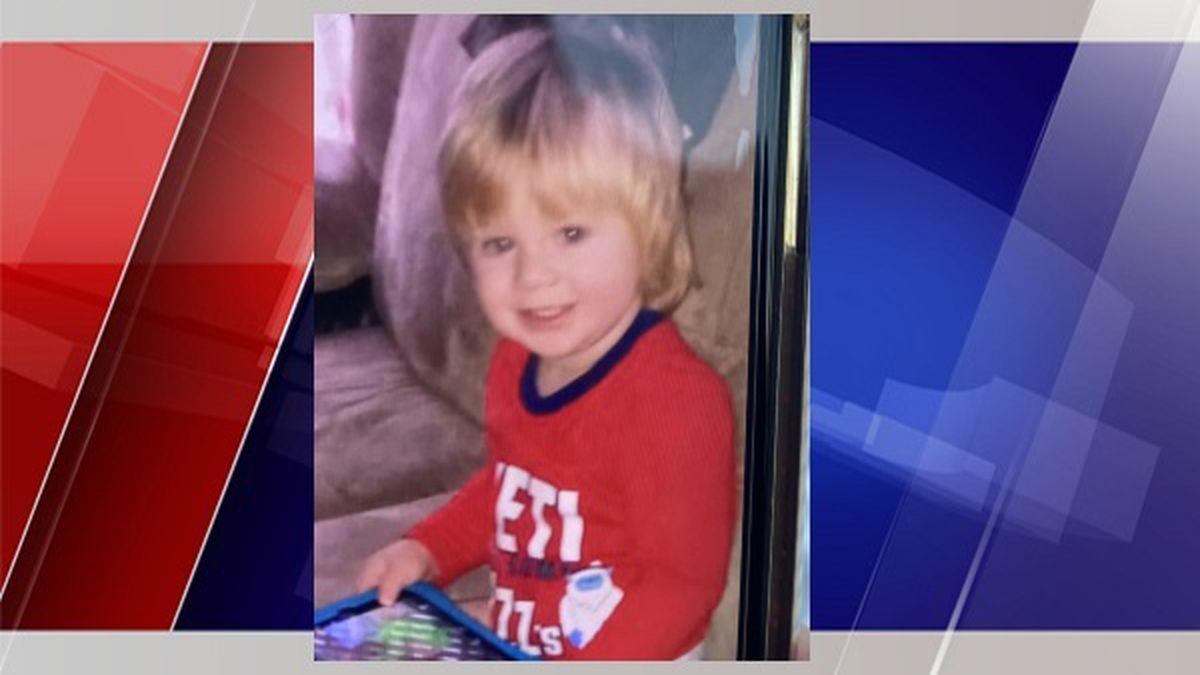 Soul Minnehan, 1, was abducted Monday from a home in Franklin County, Ohio, investigators say.