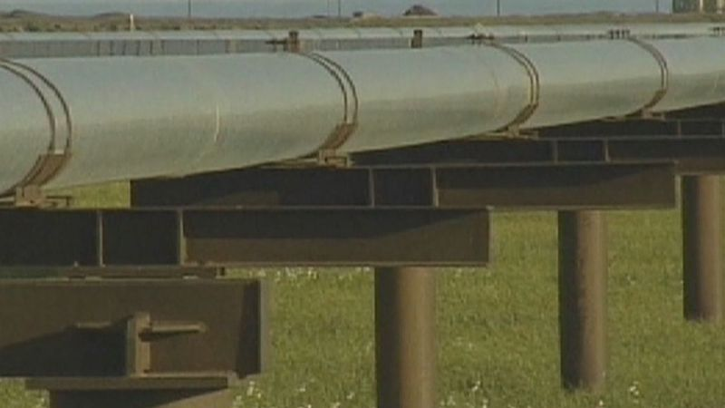 One of President Joe Biden's first actions is to stop the Keystone XL pipeline. The project was...