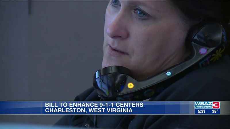 West Virginia is one of four states that have not started the process to enhance 911 services.