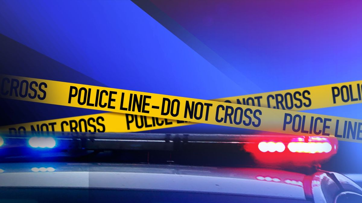 Dispatchers say it is not clear yet where the shooting occurred, but South Charleston Police...