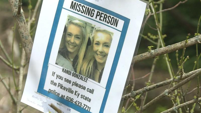 Kandi Gonzalez has been missing since June 1.