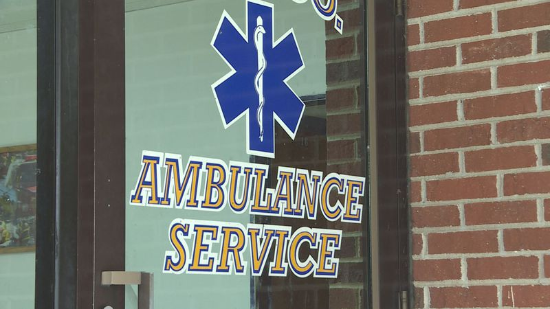 The Clay County Ambulance Service is looking for new sources of funding after a levy failed to...