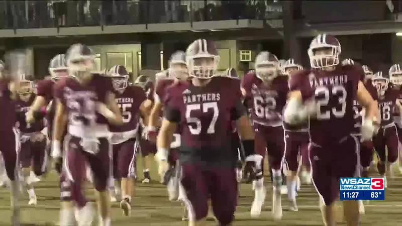 Sayre vs Pikeville highlights