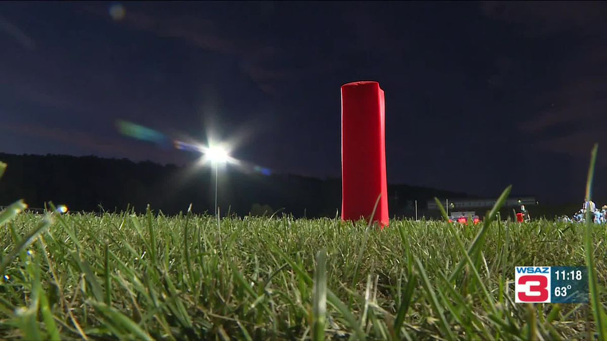 The schedule for the opening weekend of the WV high school playoffs was released Sunday