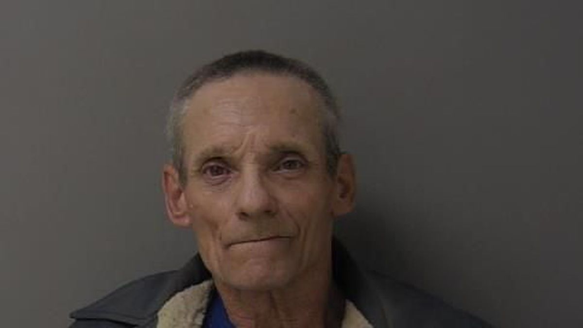 Charleston man facing felony charges after pursuit.