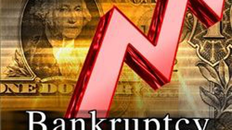 A major mall owner has filed for bankruptcy protection.