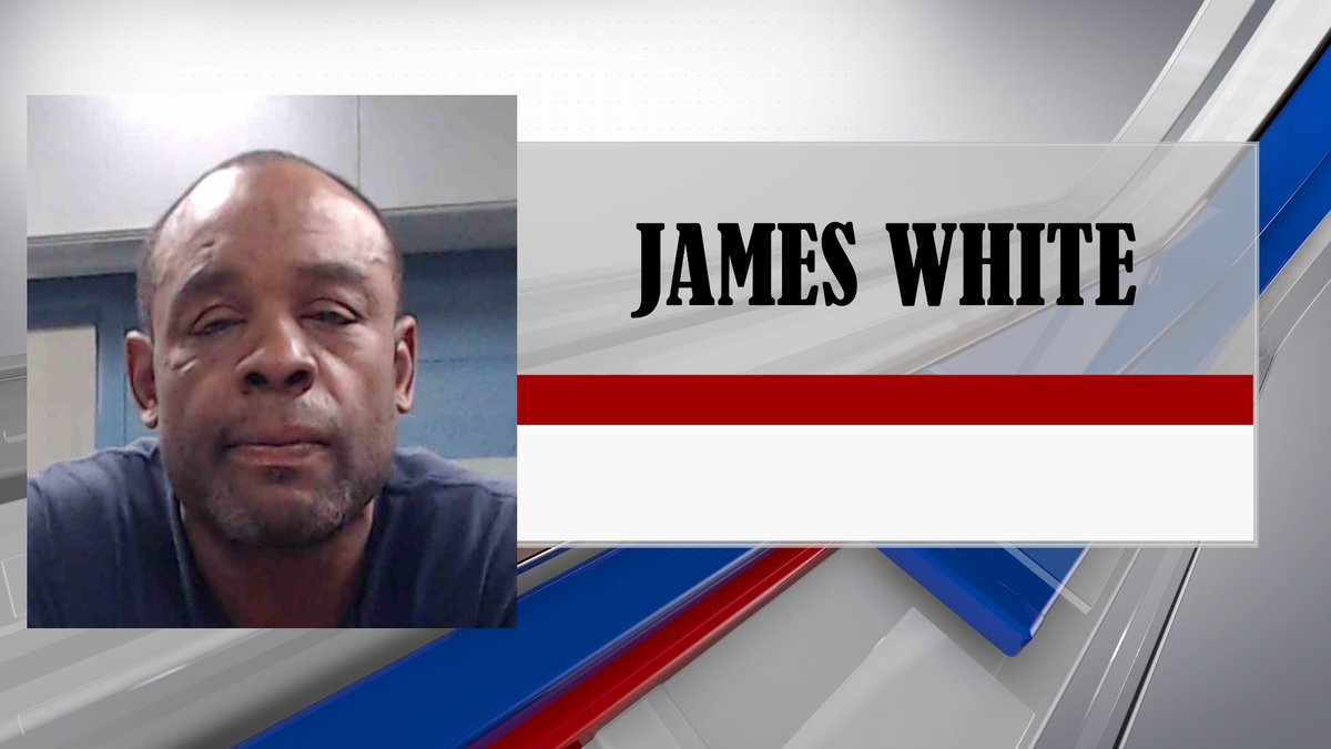 Charleston Police say James Kenneth White, 55, of Charleston stabbed a woman several times...