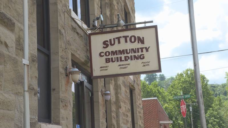 The town of Sutton is looking to get its first police officer in four years.