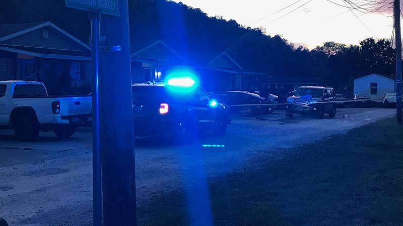 Dispatchers say the call came in just after 6:00 p.m. Tuesday.