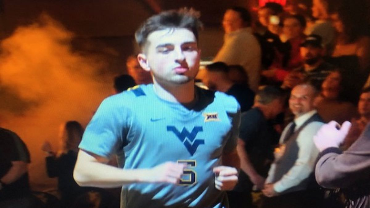 WVU beats Iowa State