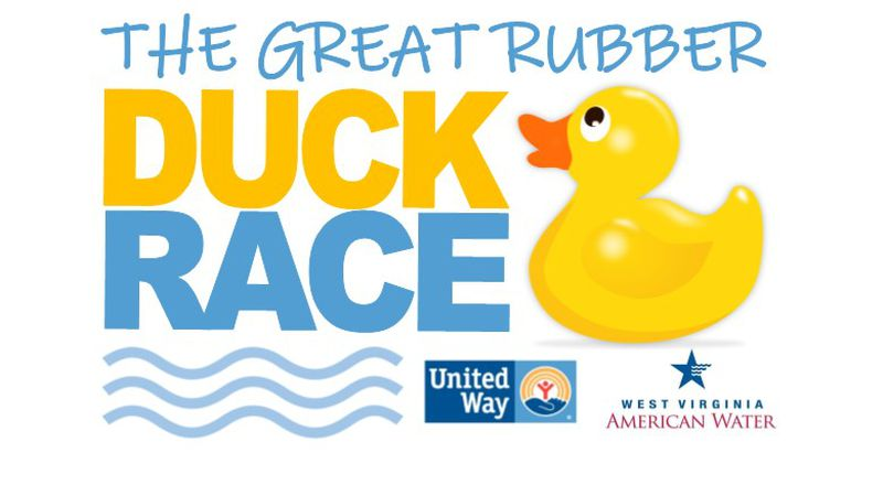 Great Rubber Duck Race