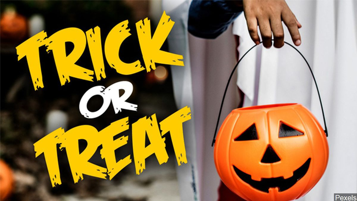 Trick Or Treat 2019 Dates And Times For West Virginia Kentucky