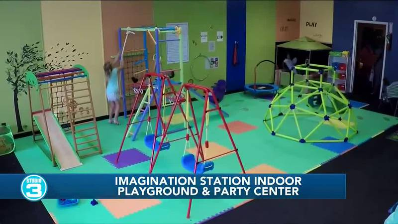 Imagination Station Indoor Playground & Party Center