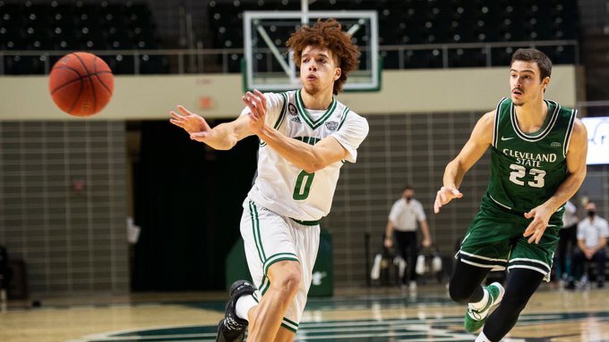 Ohio will be playing in MAC title game Saturday night.